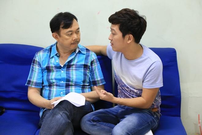 Tuong Vi lam khach moi show On gioi, cau day roi hinh anh 6