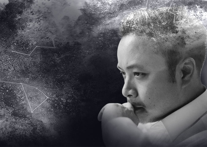 Victor Vu: Dao dien cua nam 2015 hinh anh