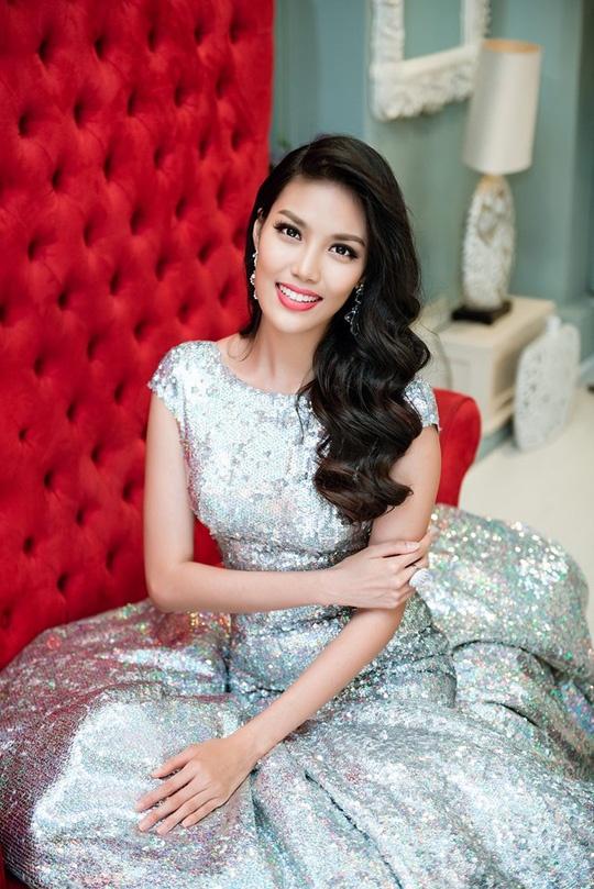 Hoa khoi Lan Khue: 'Toi tung mo uoc tro thanh nha van' hinh anh 1