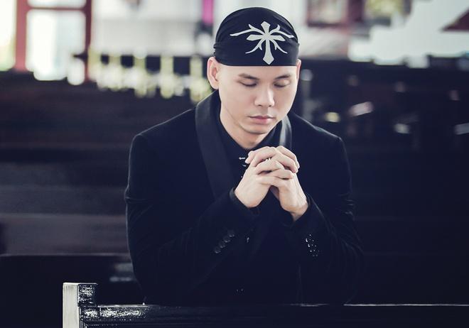 Thap gia - Phan Dinh Tung hinh anh