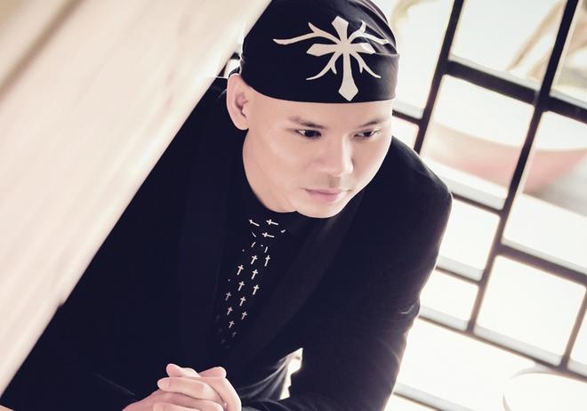 Phan Dinh Tung mat 5 nam de lam album hinh anh