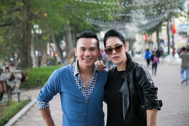 Thu Phuong hat show Son Tung khong vi cat-xe hinh anh 1