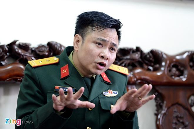 'NSND de cong chung binh chon thi thua het Son Tung' hinh anh 3