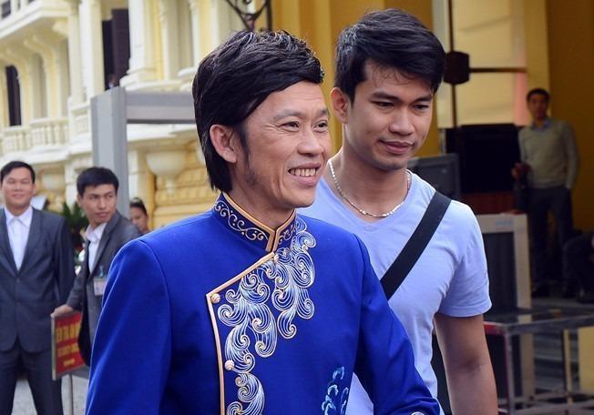 Hoai Linh noi ve cat-xe 3 ty: 'Loi don chua chac da that' hinh anh
