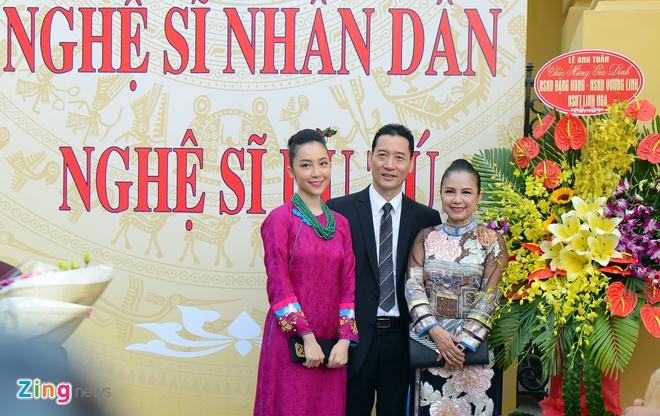 Bo me la 'o-sin' Linh Nga tin tuong nhat hinh anh 2