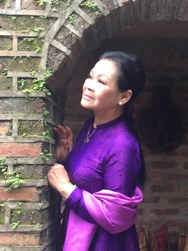 Khanh Ly toi tham Viet phu Thanh Chuong hinh anh 2