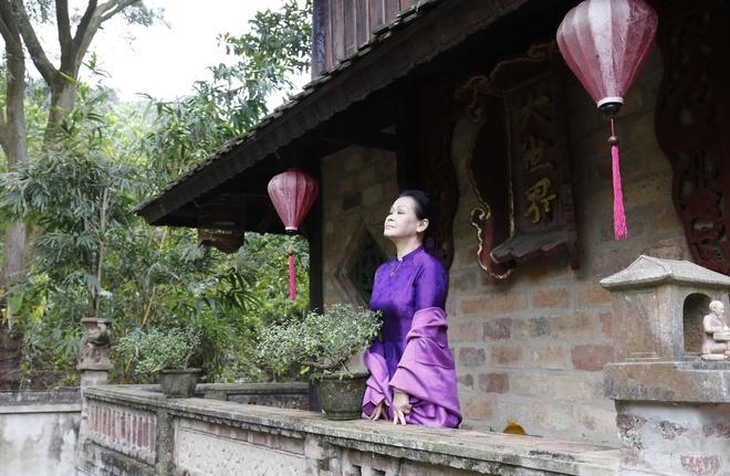 Khanh Ly toi tham Viet phu Thanh Chuong hinh anh 3