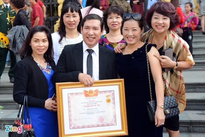 Quang Thang: 'Ke si Bac Ha cuoi cung can tham thuy' hinh anh 1