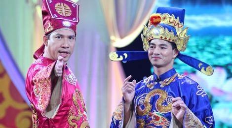 Quang Thang: 'Ke si Bac Ha cuoi cung can tham thuy' hinh anh