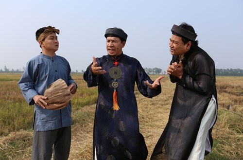 Quang Thang: 'Ke si Bac Ha cuoi cung can tham thuy' hinh anh 2
