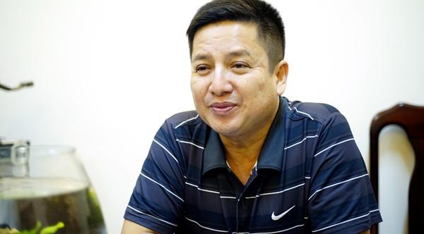 Chi Trung muon lam Ngoc Hoang trong Tao Quan 2016 hinh anh