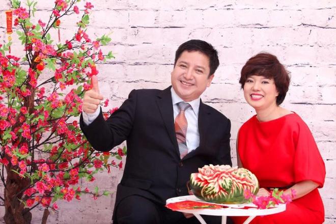 Chi Trung: 'La Pho Giam doc, luong toi chi co 7 trieu dong' hinh anh 1