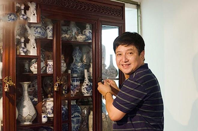 Chi Trung: 'La Pho Giam doc, luong toi chi co 7 trieu dong' hinh anh 3