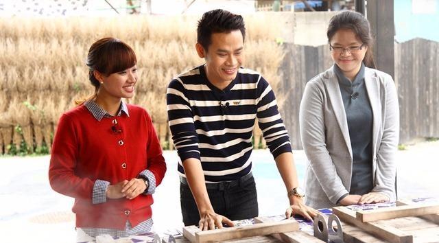 MC Hong Phuc gioi thieu 'sac mau Nhat Ban' hinh anh