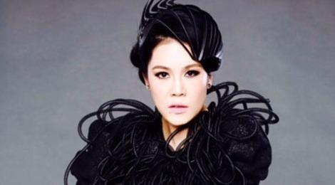 Thu Phuong: O-sin tam co quoc te trong mat chong hinh anh