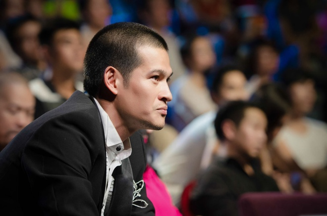 Dao dien Viet Tu: Khong phan loai show han lam hay binh dan hinh anh 1