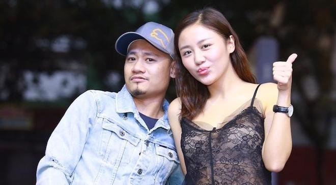 Van Mai Huong tung MV soi dong tren bien giua troi gia ret hinh anh