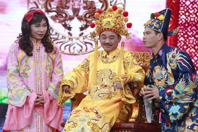 Ngoc Hoang duoc ton vinh la soai ca o Tao quan 2016 hinh anh 2