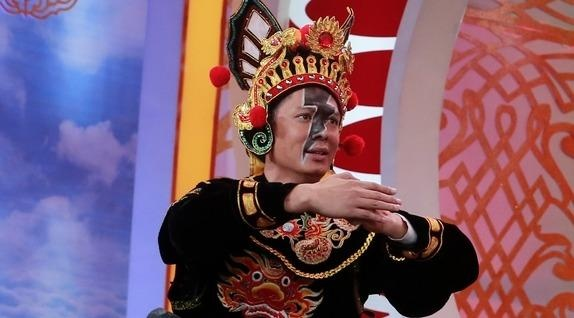 Binh Minh lam Thien Loi trong Tao Quan 2016 hinh anh