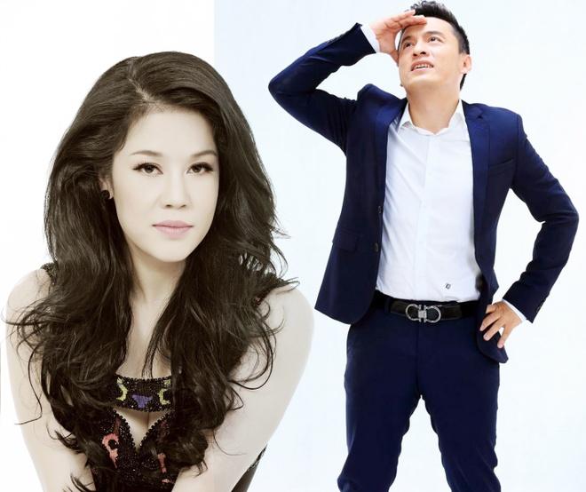 Thu Phuong song ca cung Lam Truong o Ha Noi hinh anh 1