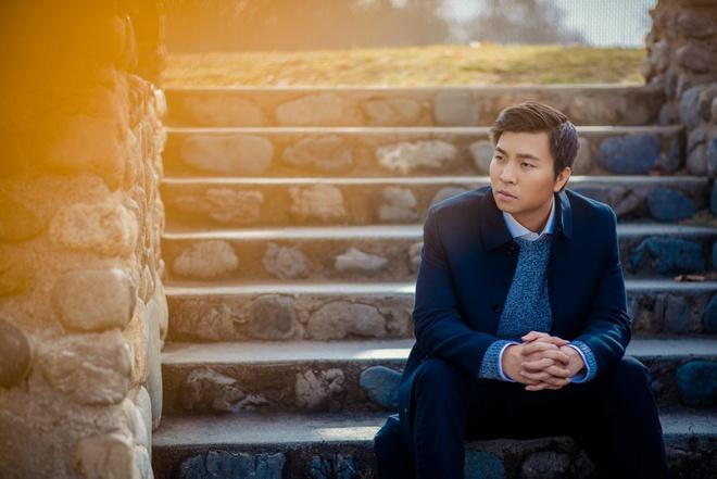 Anh Khang song ca cung Bang Kieu trong album moi hinh anh 1