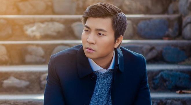 Anh Khang song ca cung Bang Kieu trong album moi hinh anh