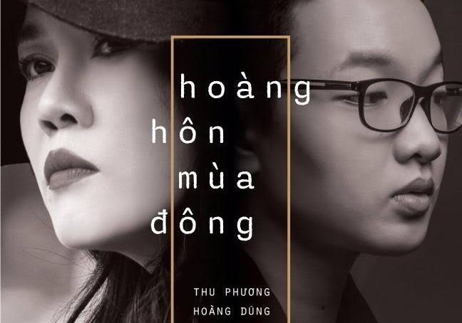 Hoang hon mua dong - Thu Phuong & Hoang Dung hinh anh