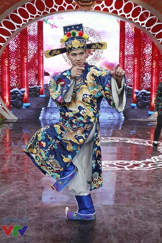 Tao Quan 2016: NSUT Xuan Bac duoc nhieu tu vai Nam Tao hinh anh 1