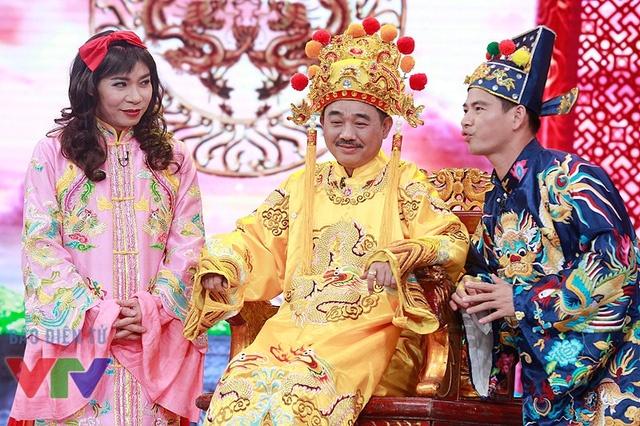 Tao Quan 2016: NSUT Xuan Bac duoc nhieu tu vai Nam Tao hinh anh 2