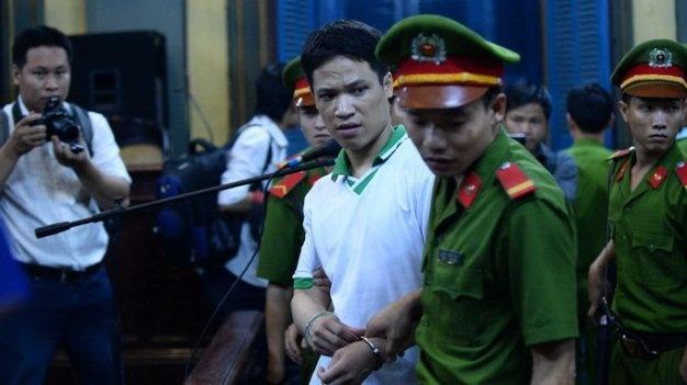 Dai bieu Quoc hoi kien nghi xu lai vu an Vuon Mit hinh anh 1 Bản án sau cùng, đang có hiệu lực đối với Lê Bá Mai là tù chung thân.