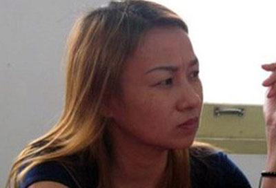 Bo Ngoai giao len tieng viec Indonesia xu tu mot phu nu Viet hinh anh