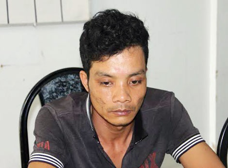 Dung keo sat hai vo trong ngay Tet hinh anh 1 Trần Văn Hậu.