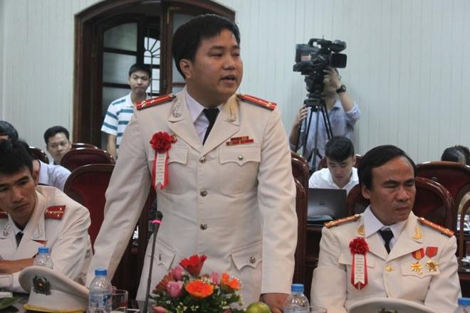 Pho chu tich nuoc gap 80 dien hinh tien tien nganh Cong an hinh anh