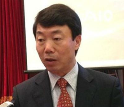 'Hoi lo tinh duc' cung se bi xu hinh anh 1 Ông Nguyễn Doãn Khánh.