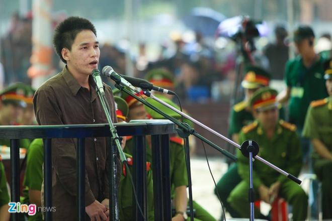 Nguyen Hai Duong: 'Giet 6 nguoi la trong du tinh' hinh anh 39