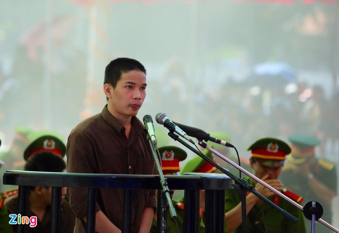Nguyen Hai Duong: 'Giet 6 nguoi la trong du tinh' hinh anh 38