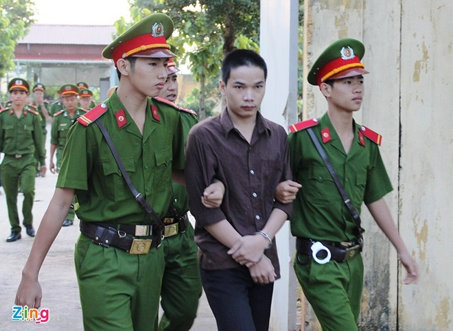 Nguyen Hai Duong: 'Giet 6 nguoi la trong du tinh' hinh anh 2