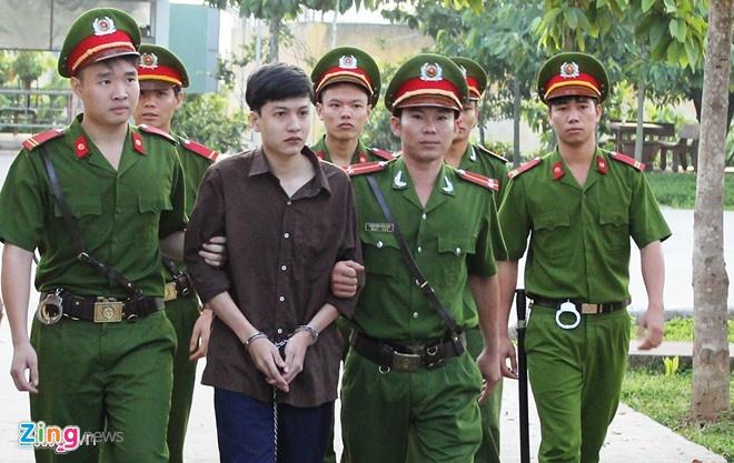 Nguyen Hai Duong: 'Giet 6 nguoi la trong du tinh' hinh anh 3