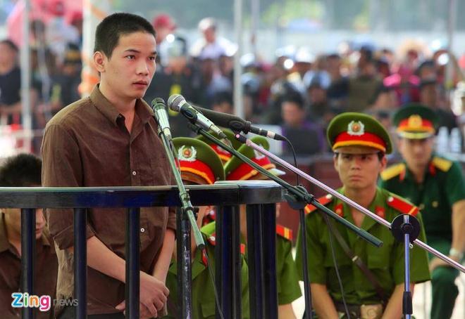 Nguyen Hai Duong: 'Giet 6 nguoi la trong du tinh' hinh anh 37