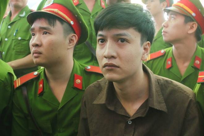 Nguyen Hai Duong: 'Giet 6 nguoi la trong du tinh' hinh anh 21