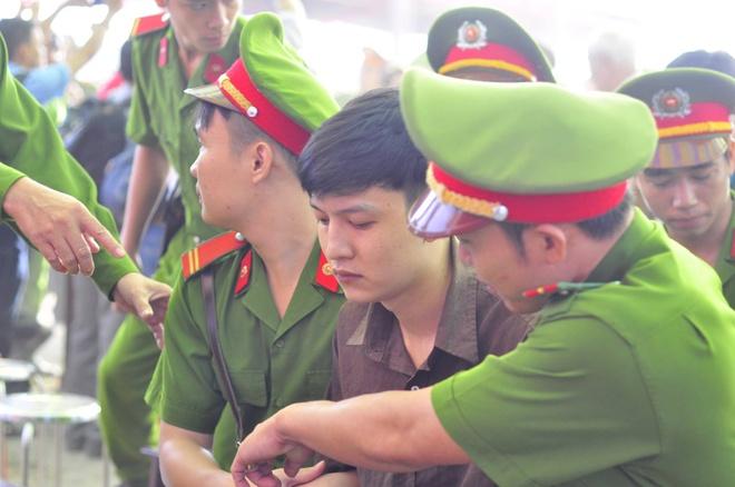 Nguyen Hai Duong: 'Giet 6 nguoi la trong du tinh' hinh anh 14