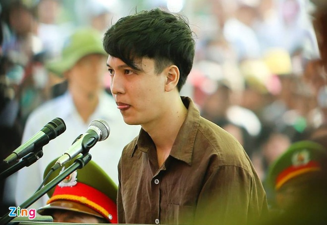 Nguyen Hai Duong: 'Giet 6 nguoi la trong du tinh' hinh anh 33