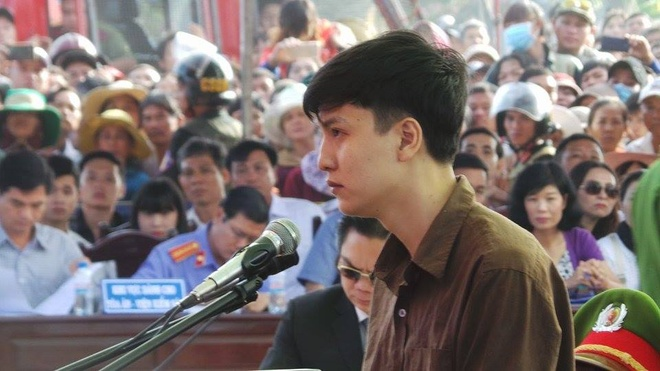 Nguyen Hai Duong: 'Giet 6 nguoi la trong du tinh' hinh anh 16