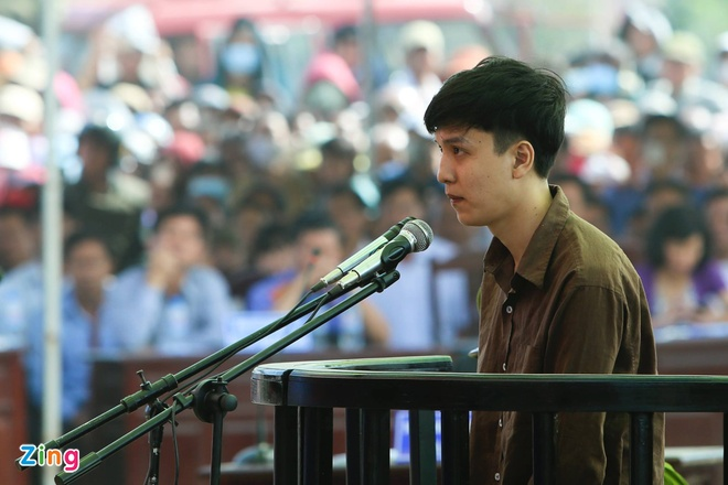 Nguyen Hai Duong: 'Giet 6 nguoi la trong du tinh' hinh anh 32