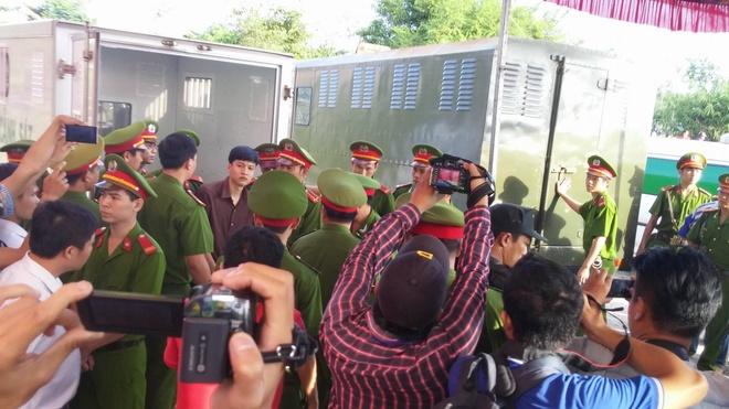 Nguyen Hai Duong: 'Giet 6 nguoi la trong du tinh' hinh anh 13