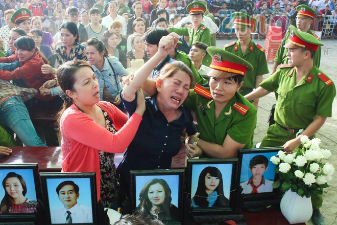 Nguyen Hai Duong: 'Giet 6 nguoi la trong du tinh' hinh anh 23