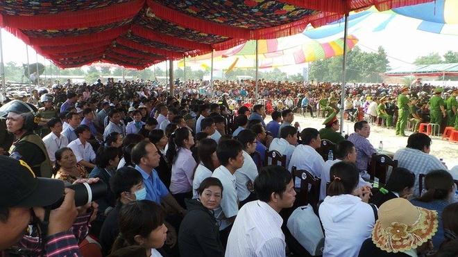 Nguyen Hai Duong: 'Giet 6 nguoi la trong du tinh' hinh anh 24