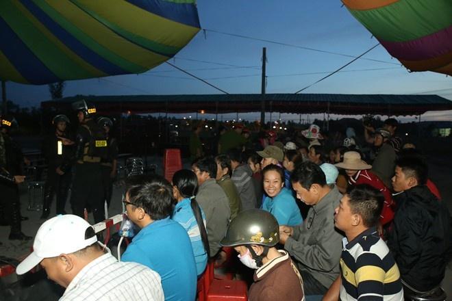 Nguyen Hai Duong: 'Giet 6 nguoi la trong du tinh' hinh anh 1