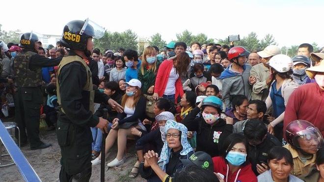 Nguyen Hai Duong: 'Giet 6 nguoi la trong du tinh' hinh anh 15