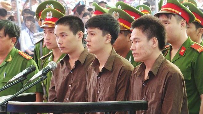 Nguyen Hai Duong: 'Giet 6 nguoi la trong du tinh' hinh anh 18